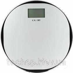 Весы напольные электронные Camry