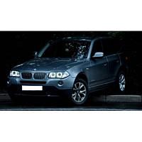 Ангельские глазки ccfl BMW X3 E83