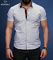 Стильная летняя рубашка из Турции