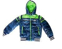 Курточка весенняя на мальчика New-Fashion