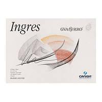 Блок бумаги для пастели Ingres 108 гр, 23x32,5 см, 20 листов, 0400-726