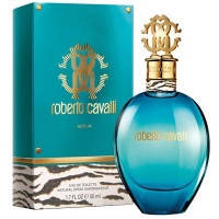 Roberto Cavalli Acqua set (edt 75ml+b/lot 75ml)