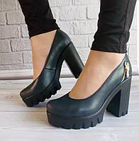 Женские туфли оптом Днепр, фото 1