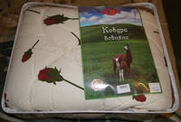 Одеяло Теп овечья шерсть 140х205 полуторного размера