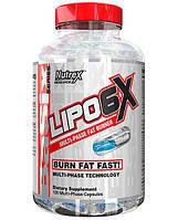 Lipo-6X Nutrex Research, 120 капсул