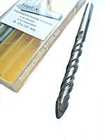Сверло универсальное по плитке, кирпичу, бетону 6 мм TopFix