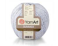 Yarnart Summer Палитра и цена по ссылке в описании позиции