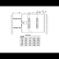 Бойлер Willer электрический накопительный EVH80R Spring, фото 9