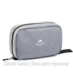 Несесер (косметичка) Naturehike Toiletry Bag