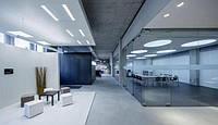 Торгово-офисное освещение
