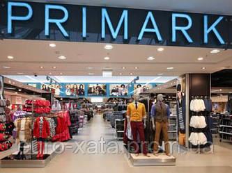 Primark, Примарк
