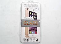 Защитное стекло для iPhone 7 FFCX