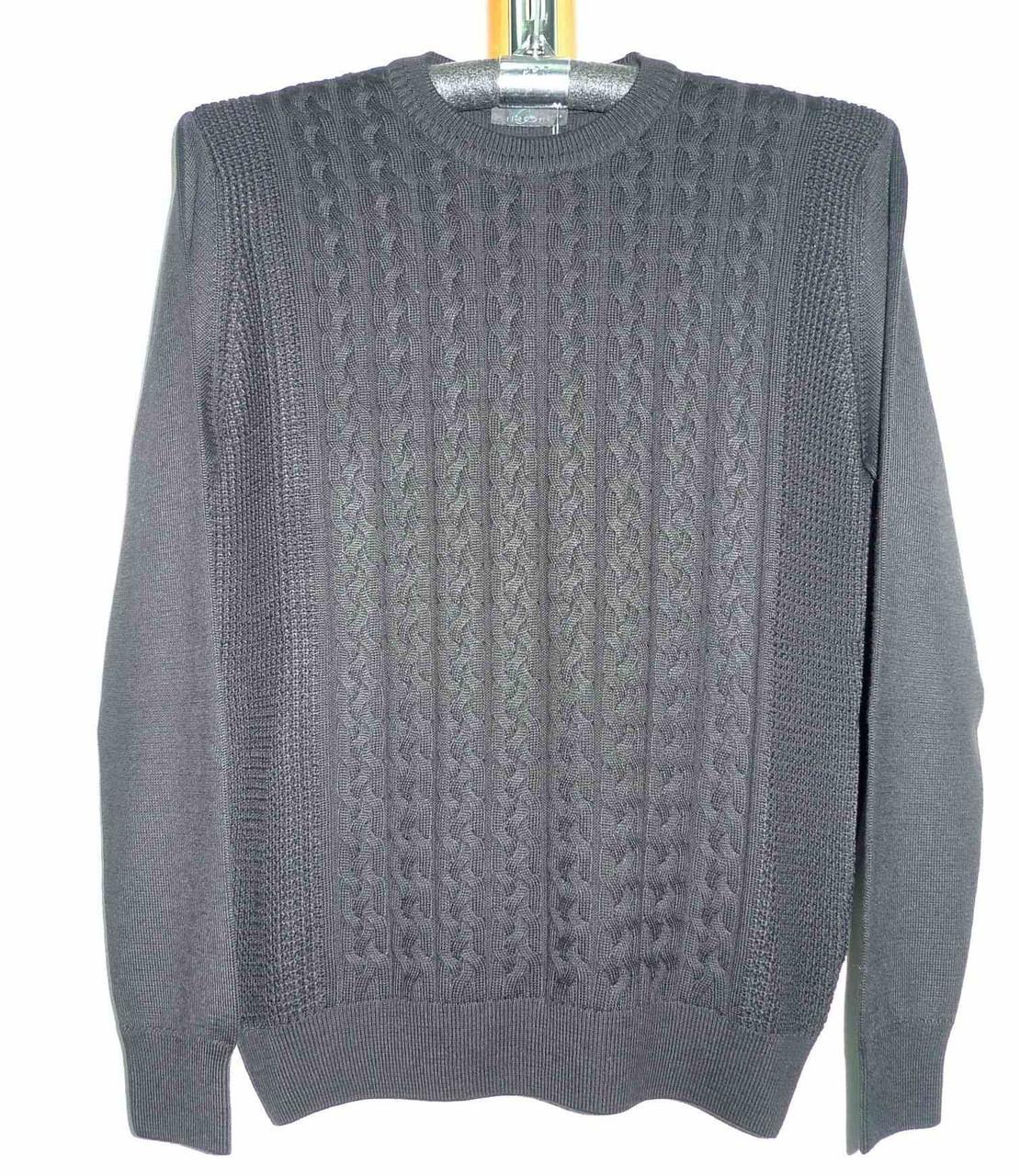 Плотный мужской свитер  бренда Novel (Турция)