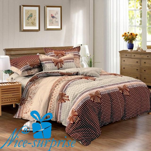 купить 1,5-спальный комплект постельного белья в Харькове