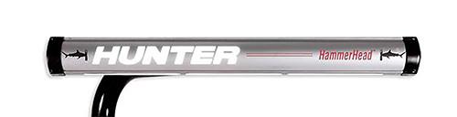 Лазерный указатель места крепления набивного груза Hammerhead HUNTER 20-2892-1