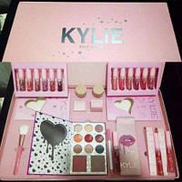 Набор подарочный Kylie розовый