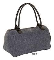 Фетровая дорожная сумка SOL'S KENSINGTON (01678348TUN_BR)