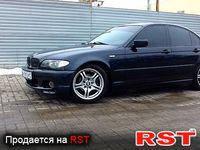 Стекло автомобильное лобовое BMW 3 E46 98-05