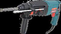 Перфоратор ЗЕНИТ ЗП-1100 1100 Вт 2,8 Дж 1050 об/мин 5800 уд/мин + набор буров