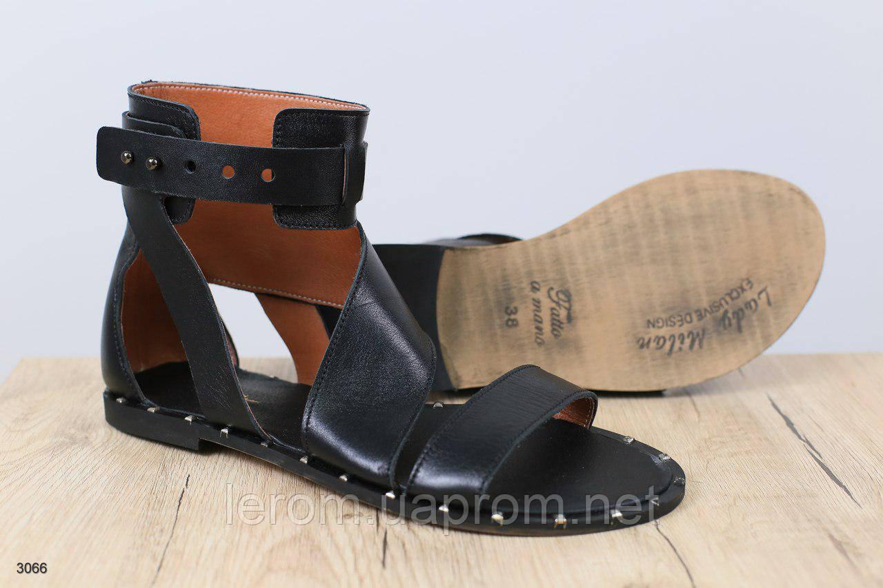 e5624c8d84cad Купить Босоножки кожаные недорого в Украине от компании