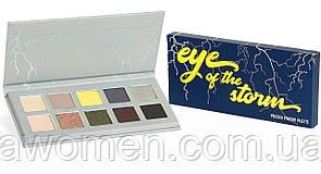 Тени для глаз Kylie EYE OF THE STORM (10 цветов)