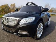 Детский Электромобиль Cabrio 2017 + EVA Колеса + Кожа Сидение + 2 Мотора По 25 Ватт Или По 45 Ватт