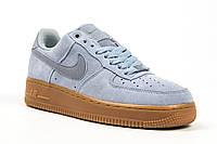 Женские кроссовки Nike Air Force (ТОП РЕПЛИКА ААА+), фото 1