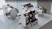 Насос Inoxpa SLR 4-150
