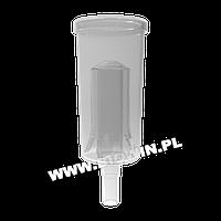 """Трубка для брожения  """"Тихие дни и ночи""""(гидрозатвор), BIOWIN, фото 1"""