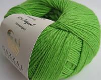 Пряжа для вязания Baby Wool Gazzal XL