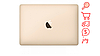 "MacBook 12"" Gold (MNYL2) 2017"