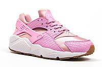 Женские кроссовки Nike Air Huarache (ТОП РЕПЛИКА ААА+)
