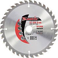 Пильний диск по дереву 190 х 20мм, 48 зуба + кільце, 16/20 MTX PROFESSIONAL 732149