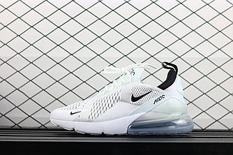 Женские Кроссовки Nike Air Max 270 White