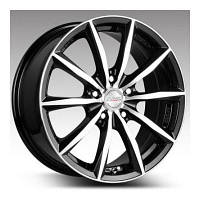 Литые диски Racing Wheels H-536 W6.5 R15 PCD5x112 ET40 DIA57.1 DDN-F/P