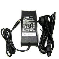 Блок питания для ноутбука DELL 19.5V4.62A 90W 7.4*5.0 Б мм + Кабель