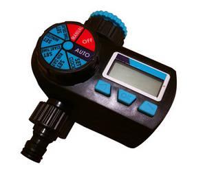 Таймер программируемый для полива Presto-PS (шаровый)