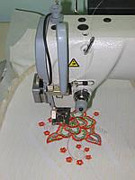 Устройства подачи блёсток (пайеточное оборудование)
