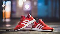 Мужские кроссовки Adidas Iniki Runner Boost (ТОП РЕПЛИКА ААА+)