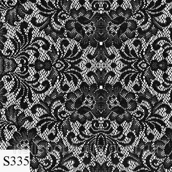 Слайдер S335