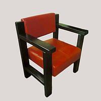 Лавка-кресло для кафе
