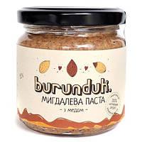 Миндальная паста burunduk, 180 г