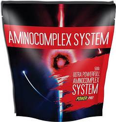Аминокислоты Power Pro AminoComplex System 500g