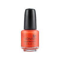 Лак для стемпинга Konad S39 Orange Pearl 5 мл