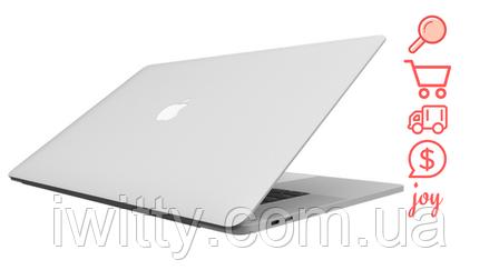 """MacBook Pro 13"""" Silver (MPXU2), фото 2"""