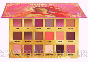 Тени LIME CRIME VENUS XL (The ultimate grunge)