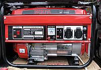 Генератор бензиновый Искра ИГ 3500