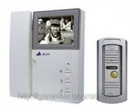 Домофон с черно белым экраном JEJA 228 E Sony