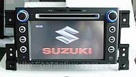 Штатная магнитола Suzuki Grand  Vitara 6825 (2005-2011)