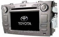 Штатная магнитола Toyota  Corolla  6008 (2007-2011)